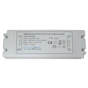 Ecopac Constant Voltage LED Driver ELED-80-24T 80W 24V
