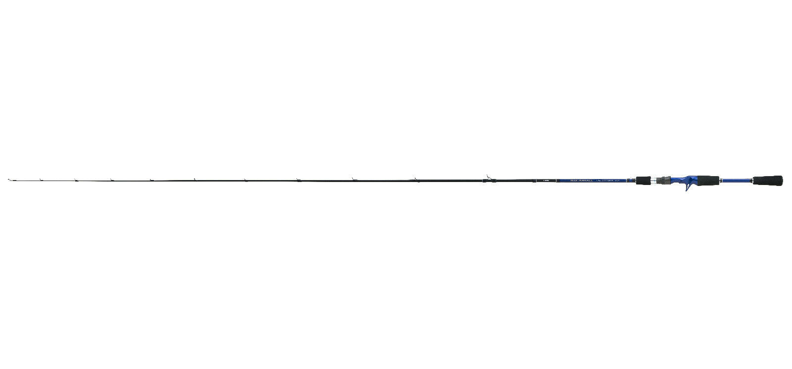 Shihommeo bleu Rohommece Finesse Game 7' 0  2,13m 5-15g baitcastrute BAITCAST ROD
