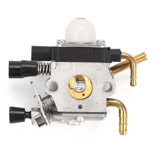 Vergaser HS81R HS81RC Cutter Ersatzteile HS86R HS86T Vergaser Nützlich