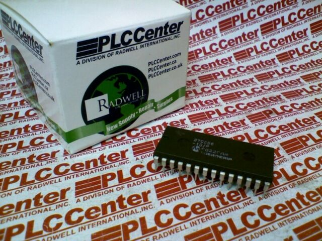 Microchip Technology Inc 27c256-15/p Rqans2 27C25615P