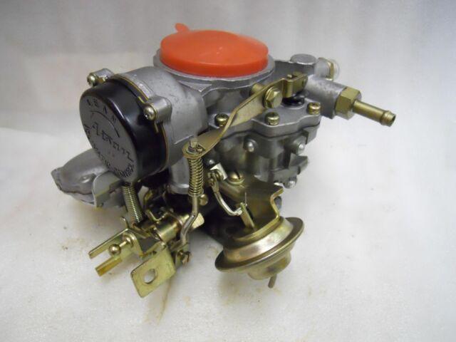 AISAN 2 BARREL CARBURETOR KIT 1978-1979 TOYOTA CRESSIDA 2563CC ENGINE