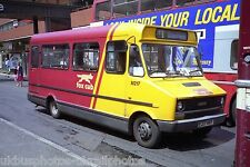 Midland Fox E217HRY Bus Photo Ref P1713