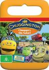 Chuggington - Chuggers on Safari (DVD, 2010)