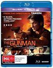 The Gunman (Blu-ray, 2015)