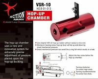 Vsr10 Chamber Marui Vsr10 Includes G-spec, Efficient Gun Air Flow By Action Army
