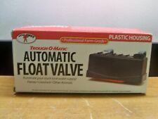 New Little Giant Tm825 Automatic Stock Tank Float Valve Free Priority Samph