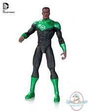 DC The New 52 6 Inch Action Figure Jon Stewart Green Lantern