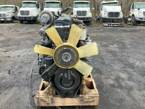 2001-MACK-E7-E-Tech-Diesel-Engine-300HP-All-Complete-and-Run-Tested