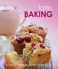 Baking by Bonnier Books Ltd (Paperback, 2010)