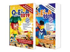 Das neue O-Ei-A 2er Bundle 2019, O-Ei-A Figuren + O-Ei-A Spielzeug, PORTOFREI!