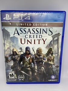Assassin-039-s-Creed-Unity-PS4-Limited-Edition-Sony-PlayStation-4