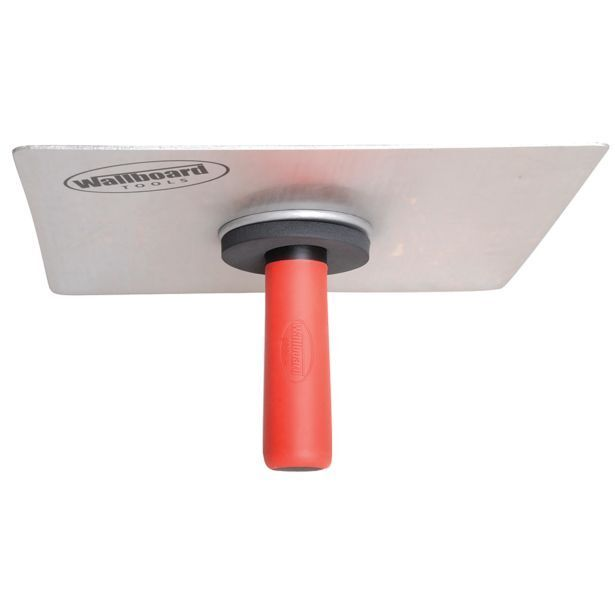 Wallboard PLASTERERS HAWK 325mm Square, Magnesium Alloy, Soft Grip Handle