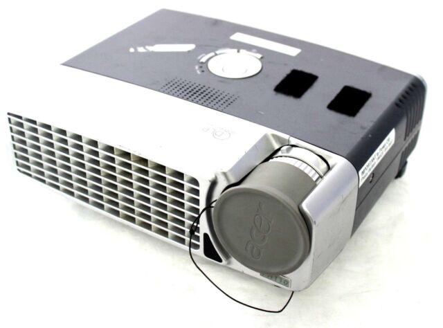 Acer ph110 manuals.
