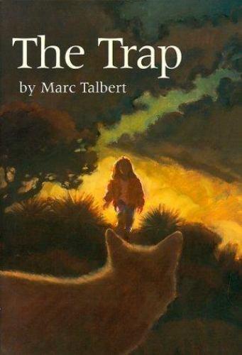 The Trap by Marc Talbert; Dorling Kindersley Publishing Staff