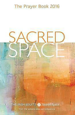 1 of 1 - Sacred Space 2016: The Prayer Book-ExLibrary