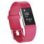 Pour-les-fabricants-OEM-Fitbit-Charge-2-HR-Remplacement-Bande-De-Silicone-Montre-Bracelet-de-fitness miniature 39