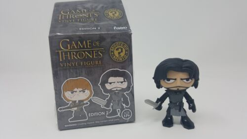 Funko POP MISTERO MINI VINYL Figure-Game of Thrones Serie 2 scegliere il tuo
