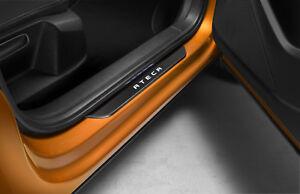 Original-SEAT-Einstiegsleisten-Schwellerleisten-Satz-Set-beleuchtet-Ateca