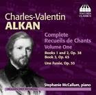Recueils de Chants Vol.1 von Stephanie McCallum (2013)