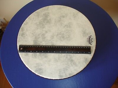 """Remo frame hand drum douf def     2.5 x 16"""""""