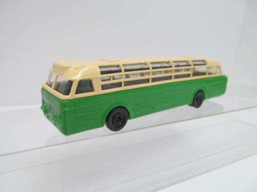 eso-14340      SES 1:87 Bus mit minimale Gebrauchsspuren