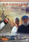 Crawshaw Paints Acrylics 5020609007632 DVD Region 2
