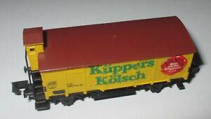 Arnold-4284-Bierwagen-Kuppers-Kolsch-gt-Top