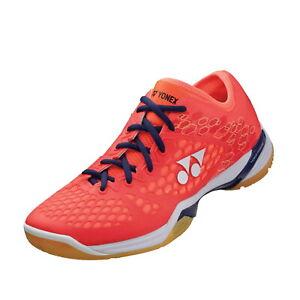 Yellow// Blue Yonex Power Cushion 03 Z Men //Badminton Shoes