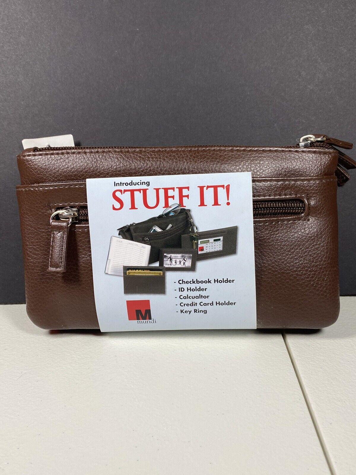 Stuff It! Hand Bag