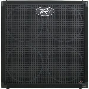 Peavey-Headliner-410-Bass-Amp-Cabinet-4x10-Speakers-Amplifier-Cab-800-1600-watts