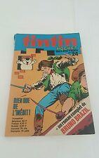 tin tin pocket selection # 24 , 1974