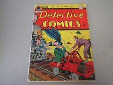 DETECTIVE COMICS #96 COMIC BOOK 1945   Batman & Robin