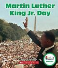 Martin Luther King Jr. Day by Lisa M Herrington (Paperback / softback, 2013)