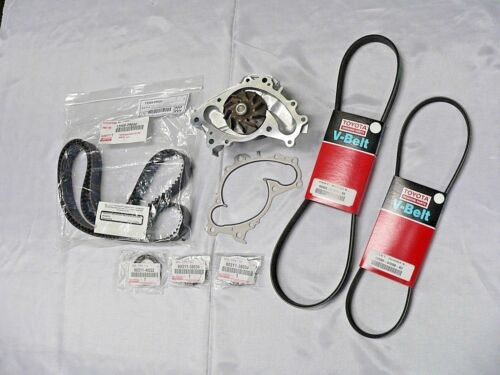 Timing Belt Water Pump Kit Avalon          OEM Toyota 1MZFE