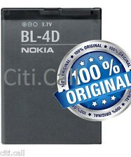 ORIGINAL BL-4D BL4D Battery For Nokia Mobiles N97 E5 And E7 etc.