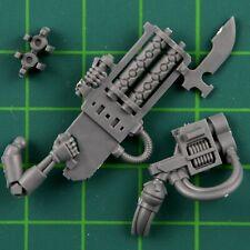 Necrons extinktoren Gauss-Blaster a Warhammer 40k Bitz 7212