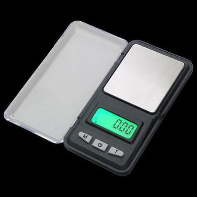 Poche electronique Balances de cuisine Précision échelle Bijoux Pèse Scale 0.01g
