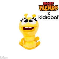 kidrobot Best Fiends Plush Jojo the Butterfly - Brand New