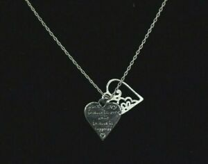 STERLING-SILVER-NECKLACE-16-INCH-DOUBLE-HEART-PENDANT