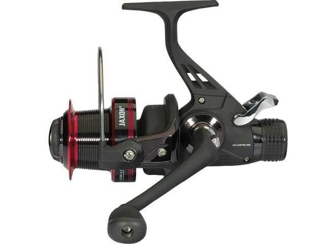 Jaxon Red Carp FRXL   FRXL 300 - FRXL 600   carp reel with free spool system