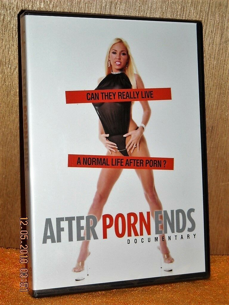 After Porn Ends Documental Online after porn ends (dvd, 2012)