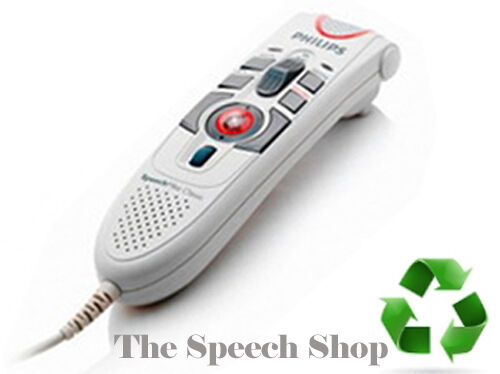 Philips LFH5262 Speechmike Classic ll (Refurbished) ***FREE UK DELIVERY***