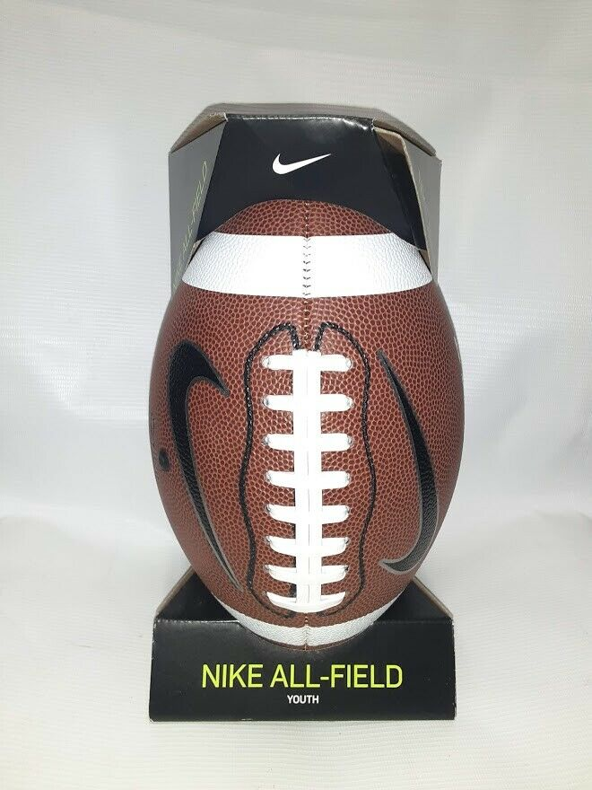 principal Sumergir Murciélago  Nike Mens All-field 705 FT0164201 Football Official Size 9 for sale online  | eBay