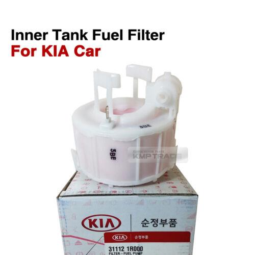OEM Parts 311121R000 Inner Tank Fuel Filter Pump For KIA Car