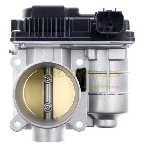 New Throttle Body 16119AU003 For Nissan Sentra 1.8L ETB0003 SERA57601