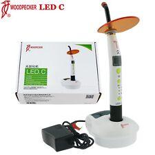 Original Woodpecker Curing Light Dental Cure Lamp Wireless Led C 1200mw