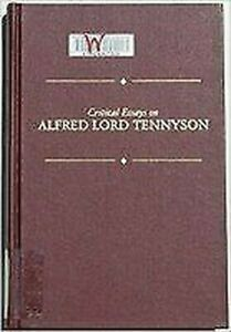 Critical-Essays-on-Alfred-Lord-Tennyson-by-Tucker-Herbert-Frederick