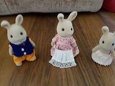 Sylvanian Families - Rabbits