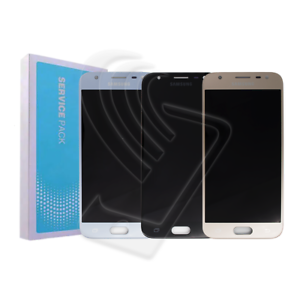 LCD Display Original Samsung Galaxy J3 2017 J330 Sm J330 FN Oled Service Pack