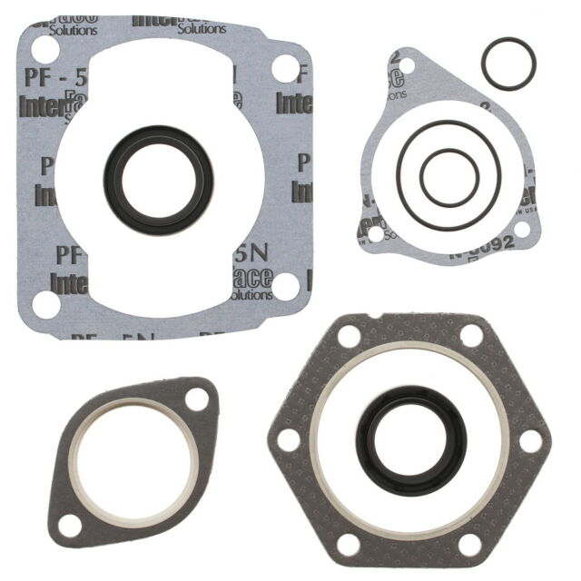 Complete Top/Bottom End Gasket Kit Fits POLARIS 250 TRAIL BOSS 1997 1998 SF2
